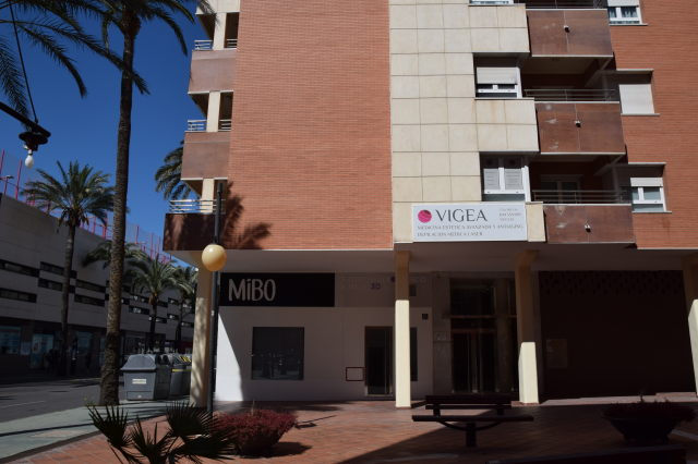 clinica medicina estetica almeria